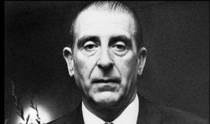 Trying to rewrite history: the Frei Montalva case
