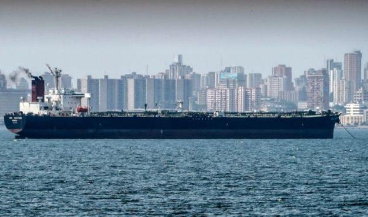 U.S. sanctions to dozens of cargo ships carrying oil from Venezuela to Cuba