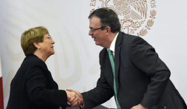 UN monitor research on Ayotzinapa, warns Bachelet
