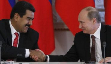 Venezuela crisis: why the military presence of Russia in the South American country defies the old rules of the cold war