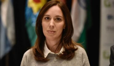Vidal announced economic measures in line with the national Government