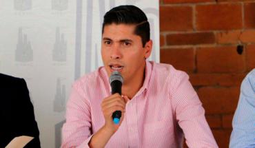 Visit of AMLO favors certainty Michoacan entrepreneurs on the EEZ: Javier Paredes