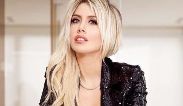 """Wanda Nara at the Ivana Icardi charges: """"I'm not a witch, always helping the family"""""""