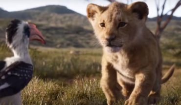 """""""We take care of the planet"""": Disney celebrated the earth day with """"The Lion King"""""""