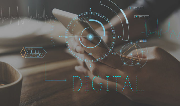 What do the Chilean organizations need to achieve a successful digitization?