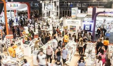 What you can not miss the 2019 book fair