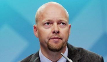 Yngve Slyngstad, the head of the sovereign wealth Fund in the world who believes that his salary is unfairly high