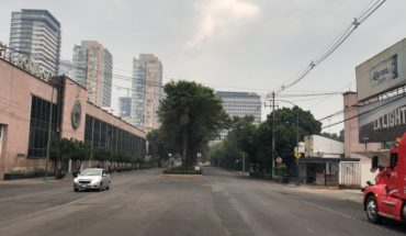 ¿Otra vez humo en CDMX? Autoridades reportan 18 incendios