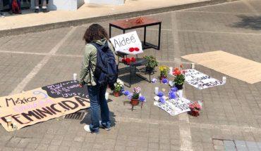 ¿Quién era la joven asesinada en un CCH? La historia de Aideé