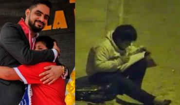 Árabe se conmueve con la historia de un niño que estudiaba en la calle y le regala una casa