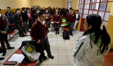 125 denuncias por mal gasto en educación, sin alguna sentencia