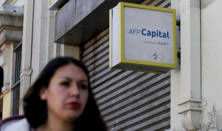 AFP acumulan más de 261 millones de dólares en cuentas de afiliados fallecidos