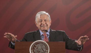 AMLO sobre renuncia de Germán Martínez