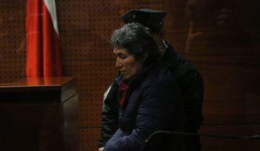 """Abuela que quemó las palmas de dos de sus nietos: """"Todos cometemos errores"""""""