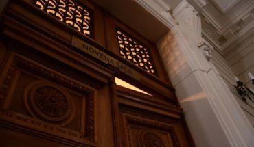 Acusación de portal web contra Presidencia por discriminación es acogida por la justicia