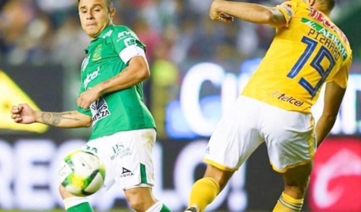 Alineaciones: León vs Tigres | Final de vuelta, Liga MX Clausura 2019