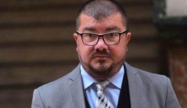 Allanan domicilio del fiscal Moya tras denuncia de Emiliano Arias que lo vincula al caso Huracán