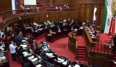 Aprueban diputados Convocatoria para elegir integrantes del Consejo Consultivo de la FGJM