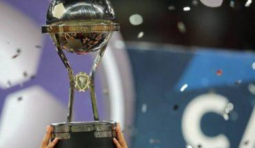 Así quedaron los cruces de la Copa Sudamericana