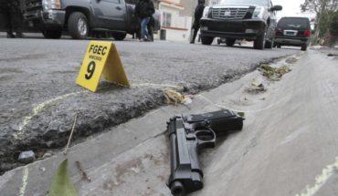 Autoridades abaten a seis presuntos delincuentes en Coahuila