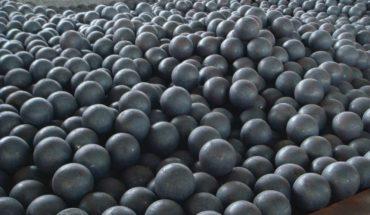 Bolas de acero: empresa del Grupo Claro que produce en China se va en picada contra la tasa arancelaria de resguardo