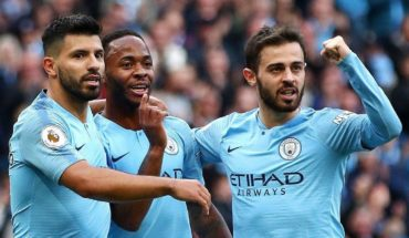 Brighton vs Manchester City en vivo: Premier League 2019, partido domingo
