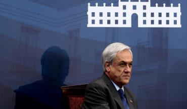 Cadem: Piñera registra la aprobación más baja en lo que va de su mandato y la mayoría de los encuestados rechaza su reforma previsional
