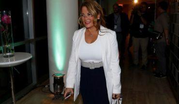 Cathy Barriga gastó casi $ 2 mil millones en eventos artísticos en Maipú durante el 2018