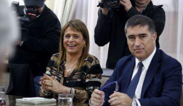 Chile Vamos iniciará conversaciones por acuerdo para elecciones municipales