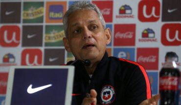 Chile defenderá la Copa América con Vidal y Sánchez, pero sin Bravo