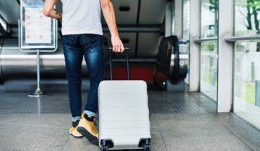 Chilenos crean el AirBnb para las maletas