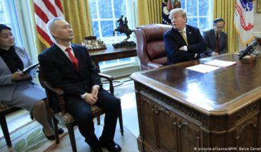 China y EE. UU. se muestran los dientes en la guerra de aranceles