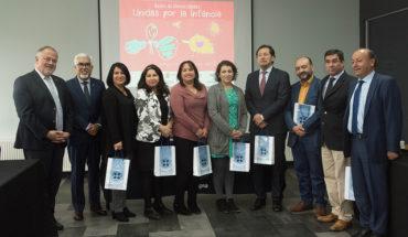 Comisión chilena de cooperación con Unesco patrocina a primera Red de Universidades Unidas por la Infancia