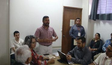 Comité de Salud en Pátzcuaro busca concientizar y mejorar la calidad de vida de los ciudadanos