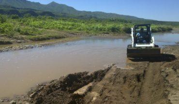 Comunidad de Sonora acusa engaño de Semarnat para construir presa