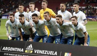Con varias sorpresas y ausencias, Scaloni dio la lista de 36 para la Copa América