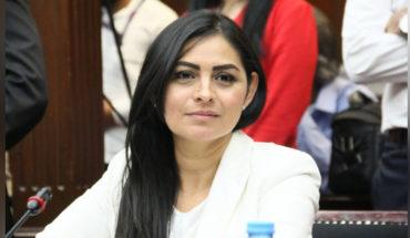 Congreso avala por unanimidad Cuenta Pública: Araceli Saucedo