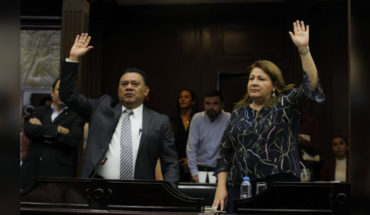 Congreso deroga impuestos ecológicos en Michoacán