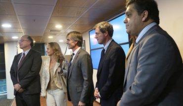 Consejo asesor y autoridades del INE se reunieron este jueves
