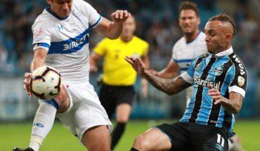 Copa Libertadores: Universidad Católica cae ante Gremio y se queda con el premio de consuelo, la Sudamericana