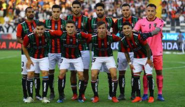 Copa Sudamericana: Palestino pidió a la Conmebol no jugar con Zulia en Venezuela