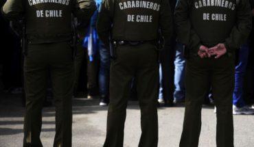 Corrupción policial: arrestan a Carabineros y civiles por narcotráfico en Coquimbo