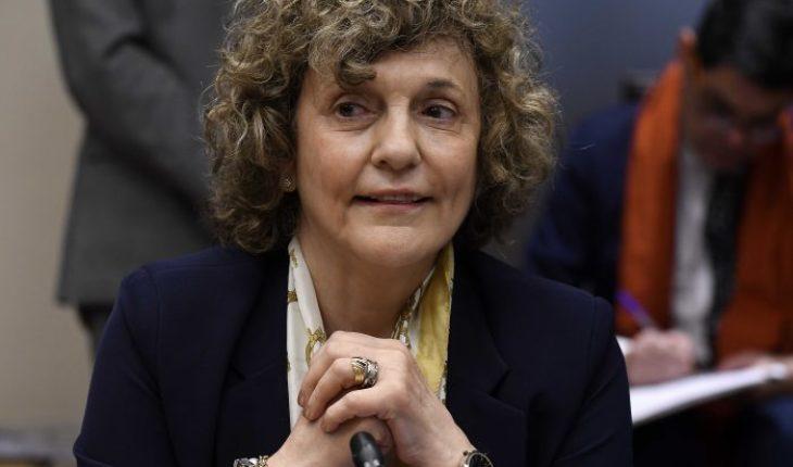 Corte Suprema acoge a trámite recurso de queja contra Lusic