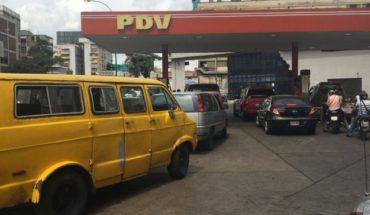 Crisis en Venezuela: las insólitas formas de pagar por la gasolina (que es casi gratuita)