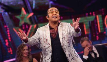 Daniel Alcaíno se querellará contra Carabineros por grabar sus llamadas telefónicas