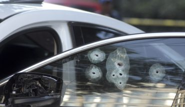 Delitos con armas aumentan hasta 250 % en alcaldías de CDMX
