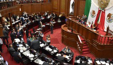Descontarán el día a diputados de Michoacán que lleguen tarde