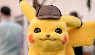 Detective Pikachu y unos niños viviendo con el narco llegan a la cartelera