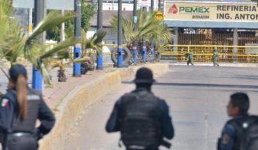 Detienen al presunto asesino del líder sindical en Salamanca