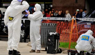 Detuvieron a un sospechoso del baleo a diputado argentino en Buenos Aires